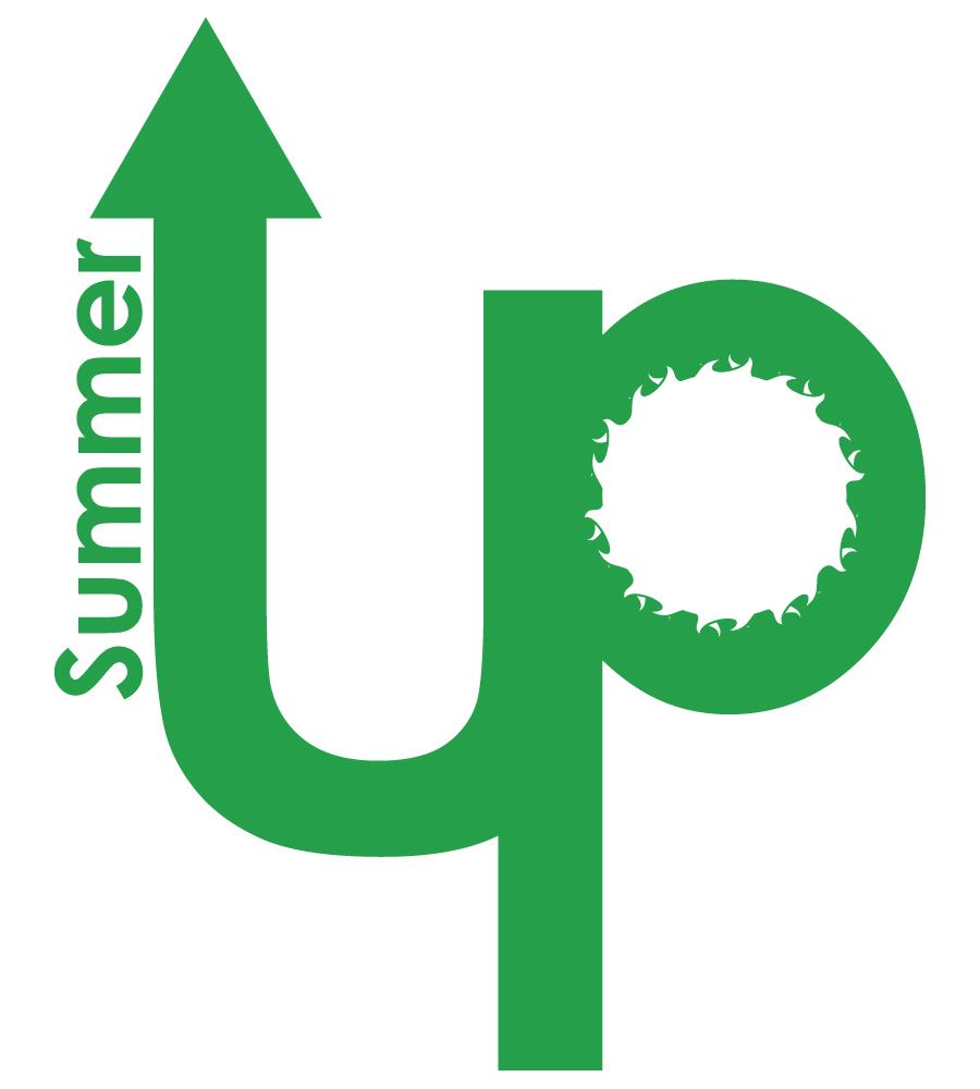 Summer Up Logo