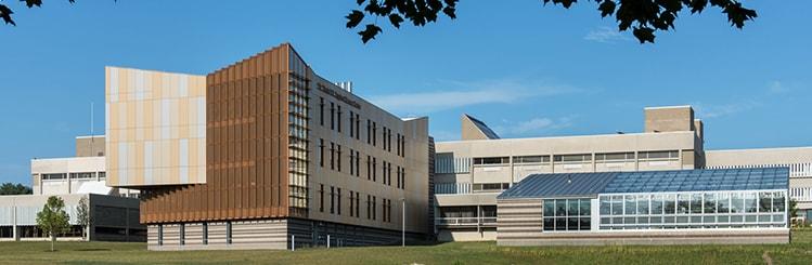 Daniel M. Asquino Science Center - MWCC Gardner Campus